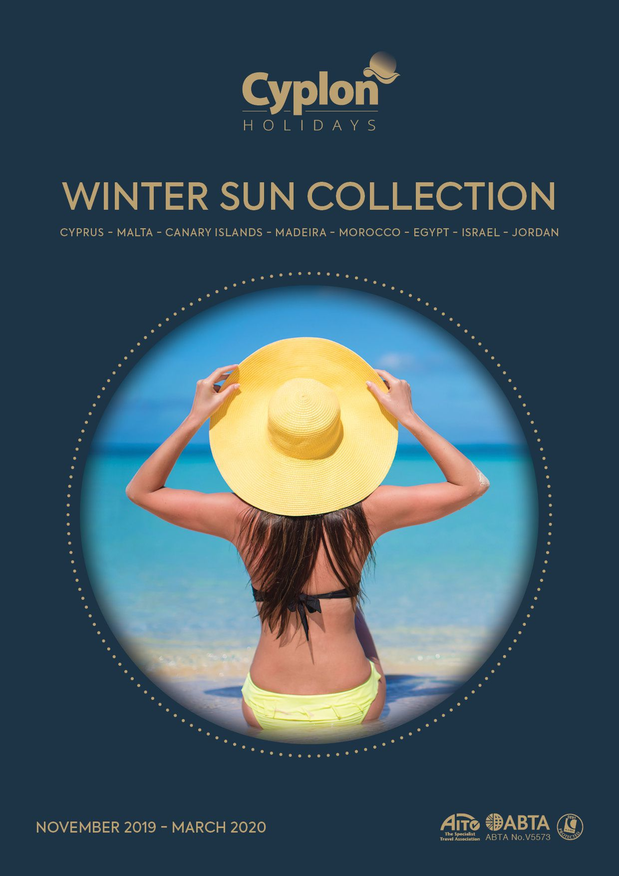 Winter Sun Collection -