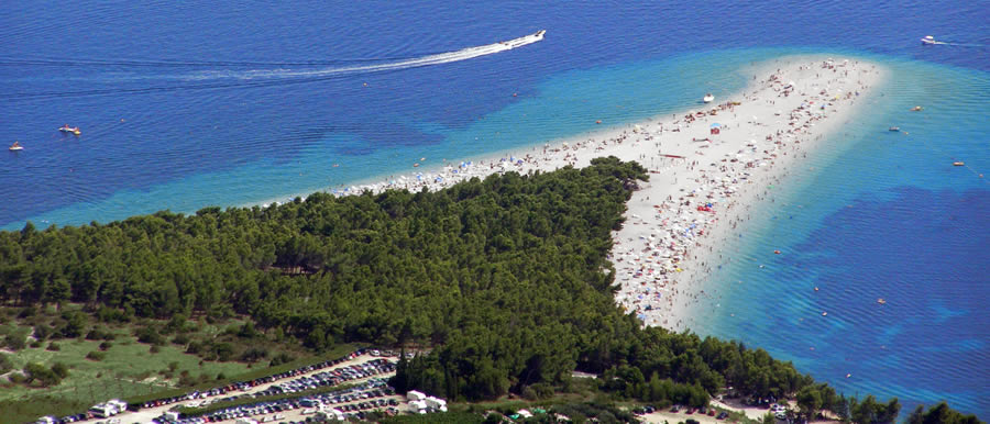 5 Incredible Beach in Croatia