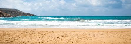 Malta Best Beaches