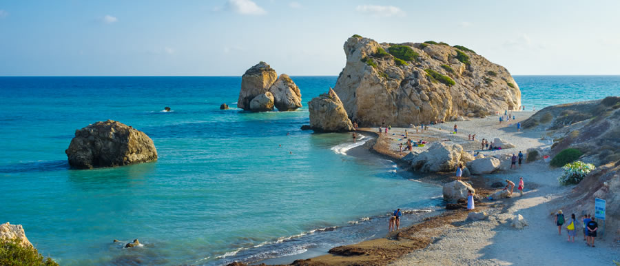 7 Unmissable Things To Do In Paphos