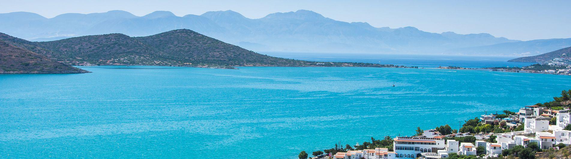 Crete Holidays 2019 / 2020 | Cyplon Holidays